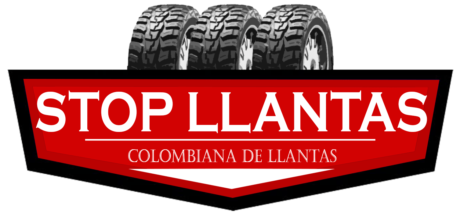 Stop Llantas