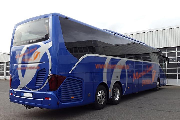 Llantas para buses en colombia